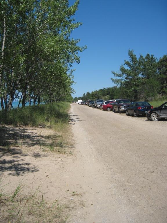 C. Pinery Provincial Park
